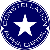 Constellation Alpha Capital Logo