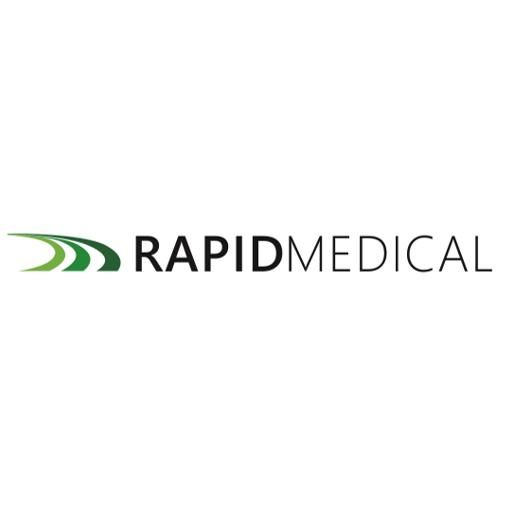 Rapid Medical logo