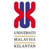 Universiti Malaysia Kelantan logo