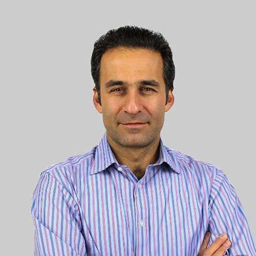 Amir Arbabi