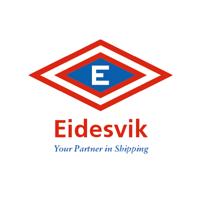 Eidesvik Offshore ASA logo