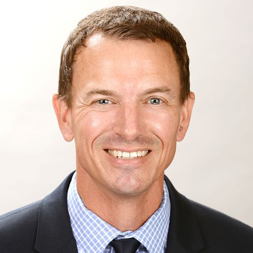 Profile photo of Dave Smith III, Vice President of Marketing at Composites One