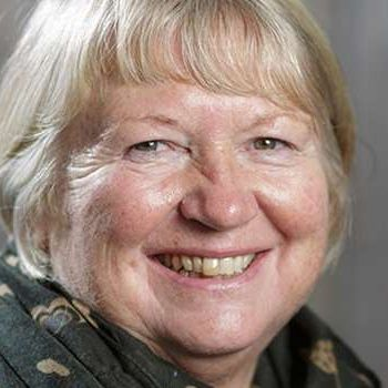 Sarah Staniforth CBE