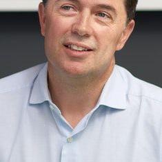 Profile photo of Charlie Millard, Director, Head of Office, London at M. Moser Associates