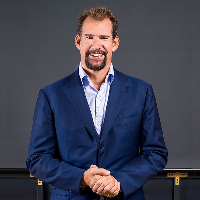 Profile photo of Jens Monsees, Chief Executive Officer & Managing Director at WPP Aunz