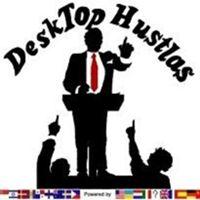 DeskTop Hustlas logo
