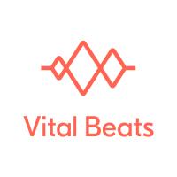 Vital Beats logo