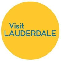Greater Fort Lauderdale Convention & Visitors Bureau logo