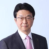 Tsuyoshi Hachimura