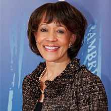 Deborah C. Jackson