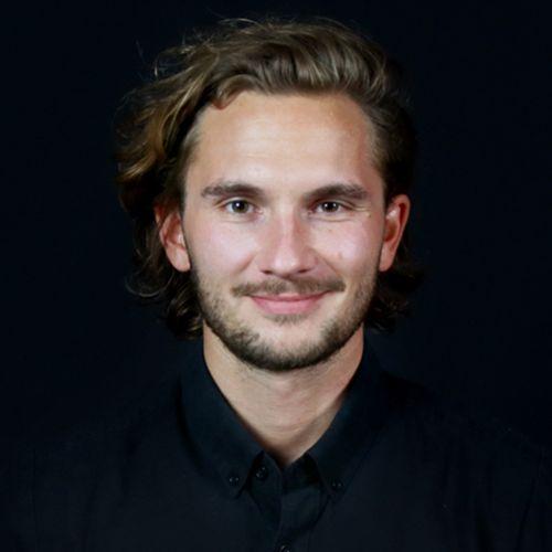 Profile photo of Dominik Weretecki, Business Development at innosabi