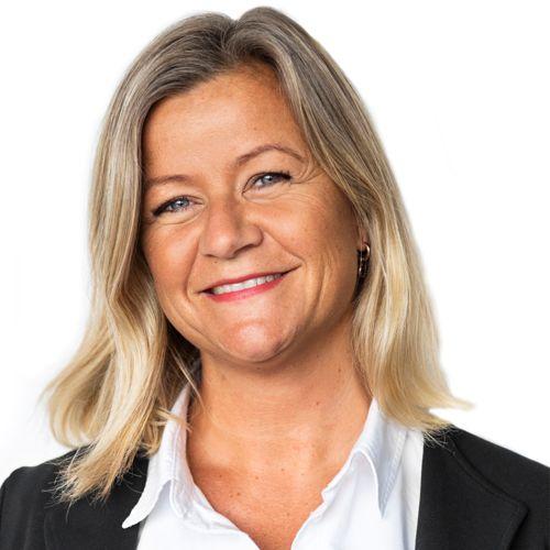 Ingeborg Molden Hegstad