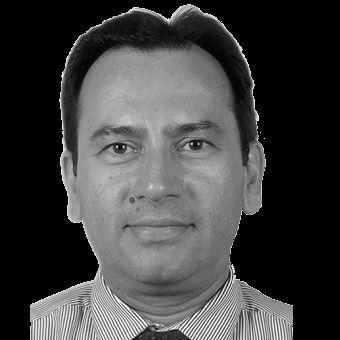 Suman Majumdar