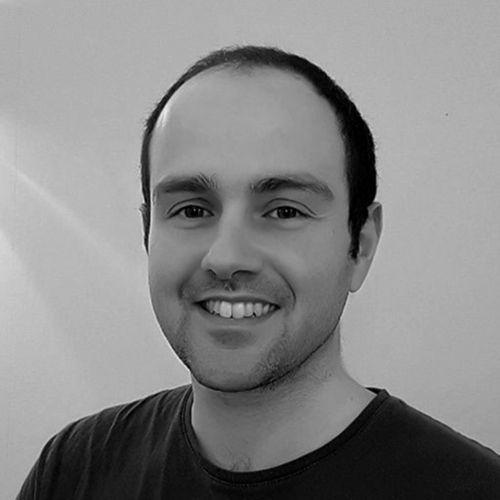 Profile photo of Jonathan Ward, CTO at Fetch.ai