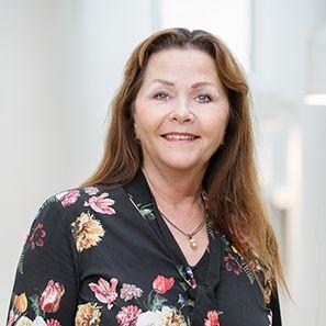 Marie-Louise Jansson