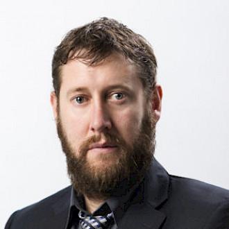Ryan Austerberry