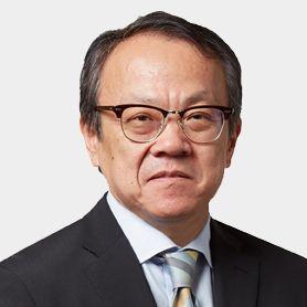 Profile photo of Yukihiro Yamamura, Outside Director at Square Enix