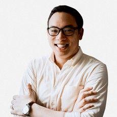 Jared Kong