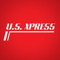 U.S. Xpress Enterprises, Inc. logo