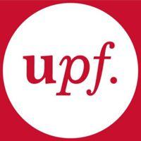 Universitat Pompeu Fabra  Barcel... logo