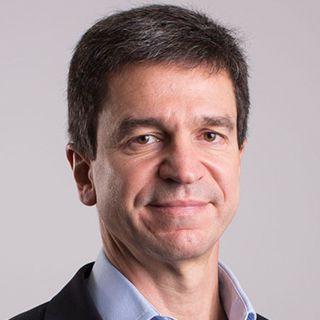 Ernesto Peres Pousada Jr.