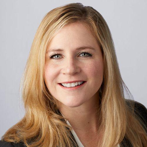 Rebecca Gasser