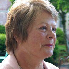 Gail P. Steinel