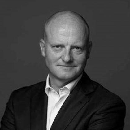 Carsten Mortensen