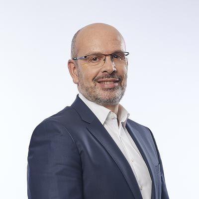 Pierre Ribeiro