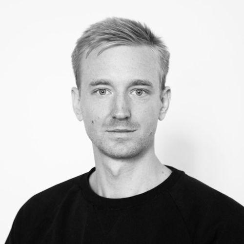 Moritz Kelch