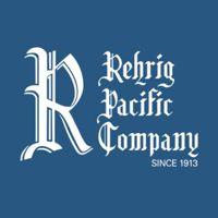 Rehrig Pacific Company, Inc. logo