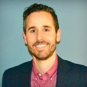Profile photo of Andy Grimmig, Chief Legal Officer at DoubleVerify