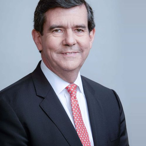 Charles M. Herington