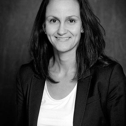 Maria Bäckman