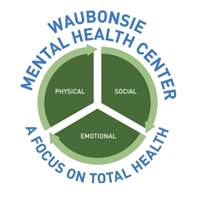 Waubonsie Mental Health Center logo