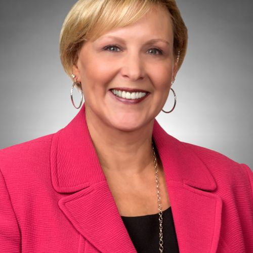 Cindy Nafus