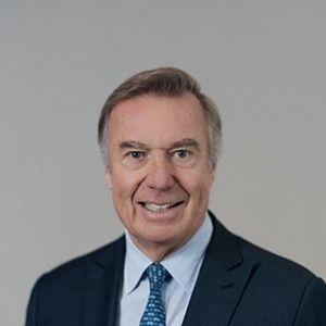 Ralph Schlosstein