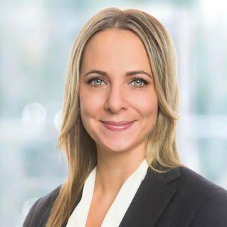 Caroline Nirberg