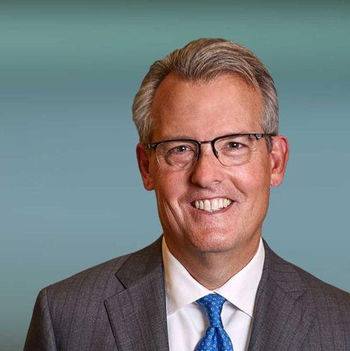 David P. Rowland