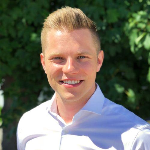 Martin Høgh