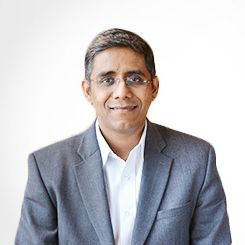 Krishnan Venkata