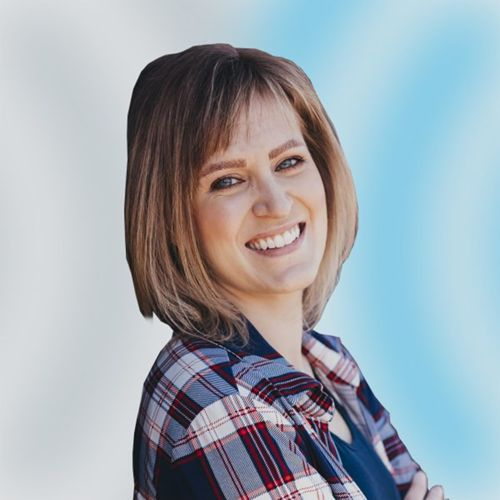 Profile photo of Lauren Mottley, Director of Insights at Cogito