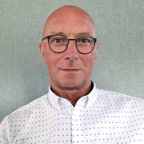 Jon Erik Rosvoll