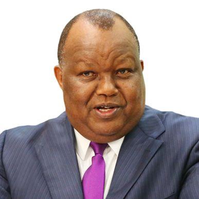 Julius W. Karangi