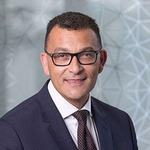 Hisham El-Ansary