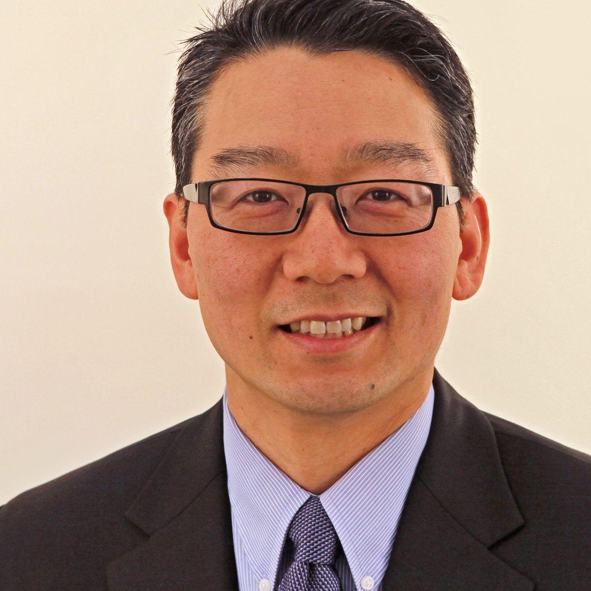 Bruce Takasaki