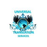 Universal Translation Services logo