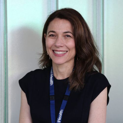 Profile photo of Louise Kanis, Executive Director, Public Affairs and Communication at Monash Health
