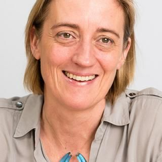 Michèle Tiley - Hill
