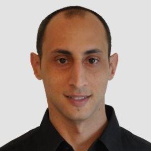 Ohad Almog